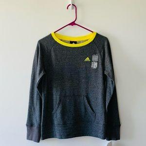NWT! Adidas Climalite youth XL Sweatshirt